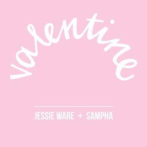 Jessie Ware & Sampha