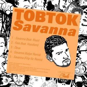 Tobtok 歌手頭像