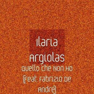 Ilaria Argiolas 歌手頭像