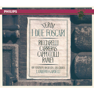 ORF Symphony Orchestra,José Carreras,Samuel Ramey,Katia Ricciarelli,ORF Symphony Chorus,Piero Cappuccilli,Lamberto Gardelli 歌手頭像