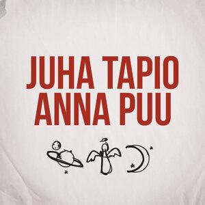 Juha Tapio,Anna Puu 歌手頭像