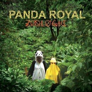Panda Royal 歌手頭像