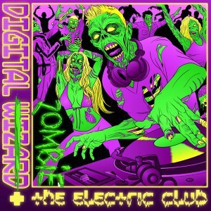 Digital Wizard and the Electric Club 歌手頭像