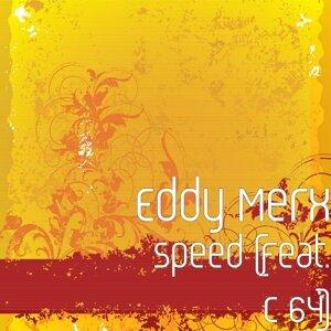 Eddy Merx 歌手頭像