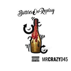 Mrcrazyd45 歌手頭像