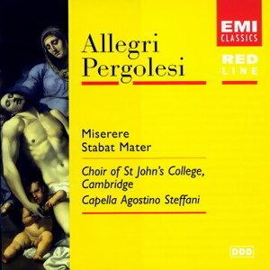 Lajos Rovatkay/Westfalische Kantorei/Capella Agostino Steffani 歌手頭像