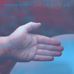 Mogens Dyrst 歌手頭像