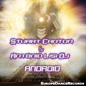 Stuart Canton, Antonio Lisi DJ 歌手頭像