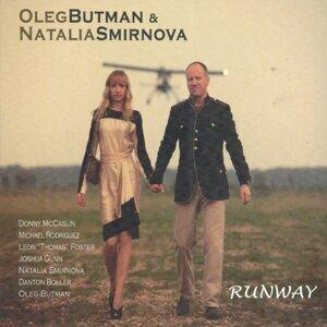 Oleg Butman, Natalia Smirnova 歌手頭像