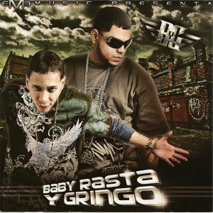 Baby Rasta & Gringo Ft. Plan B