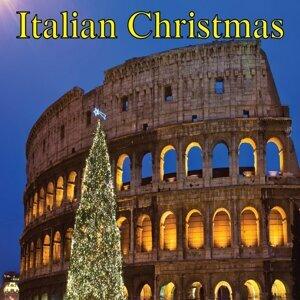 The Natale Italian Mandolin Duo 歌手頭像