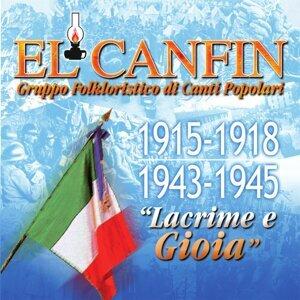El Canfin Gruppo Folkloristico di Canti Popolari 歌手頭像