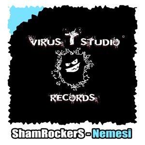 ShamRockerS 歌手頭像