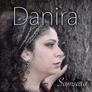 Danira 歌手頭像
