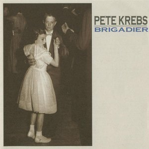 Pete Krebs Artist photo