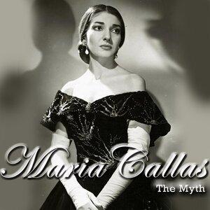 Orchestra del Teatro alla Scala di Milano, Maria Callas, Herbert Von Karajan