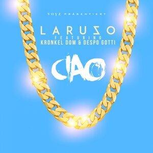 Laruzo 歌手頭像
