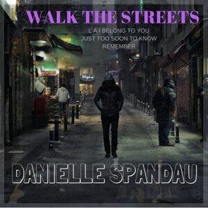 Danielle Spandau 歌手頭像