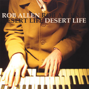 Rob Allen 歌手頭像