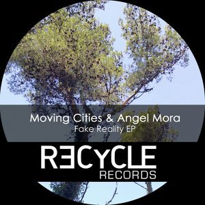 Moving Cities, Angel Mora 歌手頭像