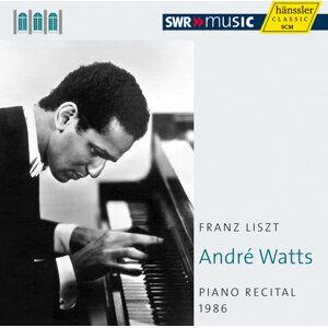 Andre Watts