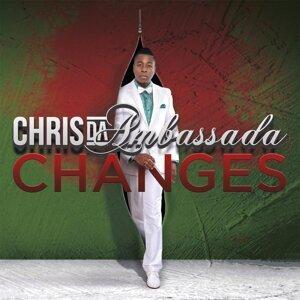 Chris da Ambassada 歌手頭像