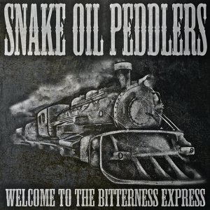 Snake Oil Peddlers 歌手頭像