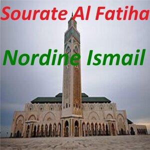 Nordine Ismail 歌手頭像
