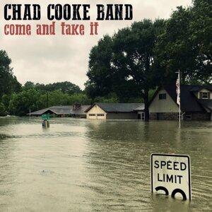Chad Cooke Band 歌手頭像