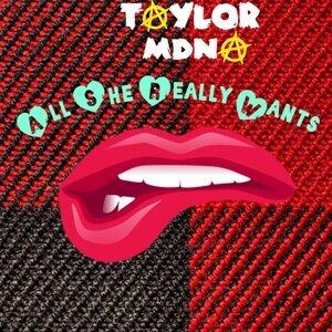 Taylor Mdna 歌手頭像