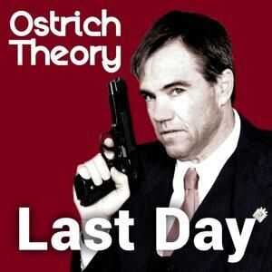 Ostrich Theory 歌手頭像