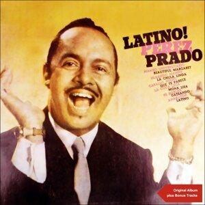 Perez Prado, Pérez Prado & His Orchestra