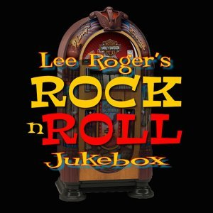 Lee Rogers Rock n Roll Jukebox 歌手頭像