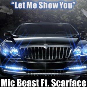 Mic Beast 歌手頭像