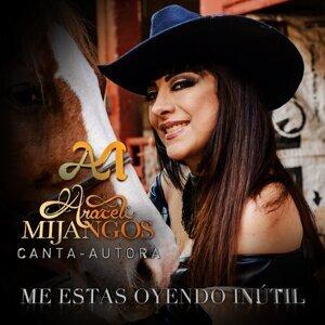 Araceli Mijangos 歌手頭像