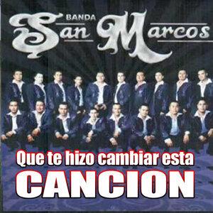 Banda San Marcos 歌手頭像