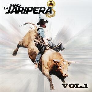 Banda La Jaripera Vol.1 歌手頭像
