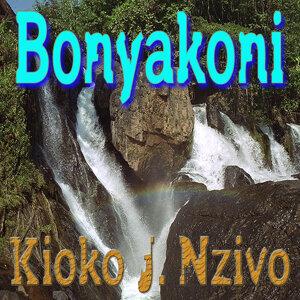Kioko J. Nzivo 歌手頭像
