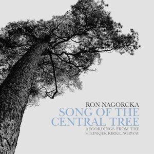 Ron Nagorcka
