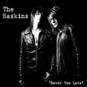 The Raskins 歌手頭像