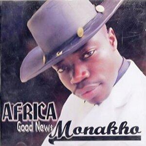 Monakho 歌手頭像