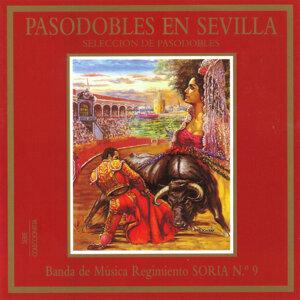 Banda de Musica del Regimiento Soria Nº 9 歌手頭像