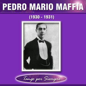 Pedro Mario Maffia 歌手頭像