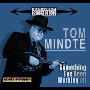 Tom Mindte 歌手頭像