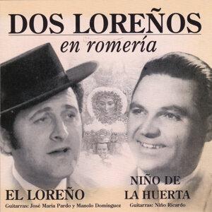 El Loreño , Niño de la Huerta 歌手頭像