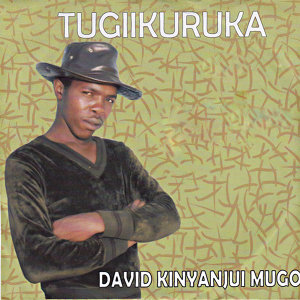 David Kinyanjui Mugo 歌手頭像