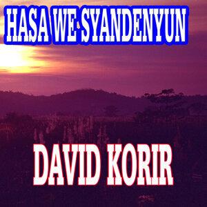 David Korir 歌手頭像