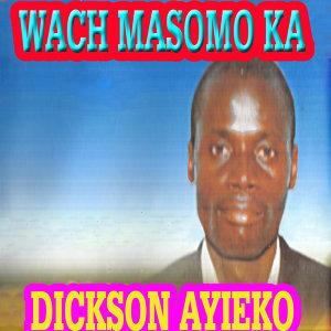 Dickson Ayieko 歌手頭像