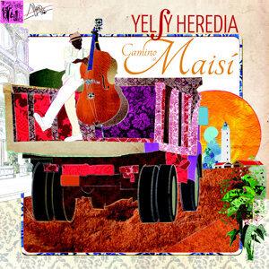 Yelsy Heredia 歌手頭像