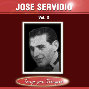 José Servidio 歌手頭像